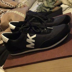 MK tennis shoes size 7 1/2